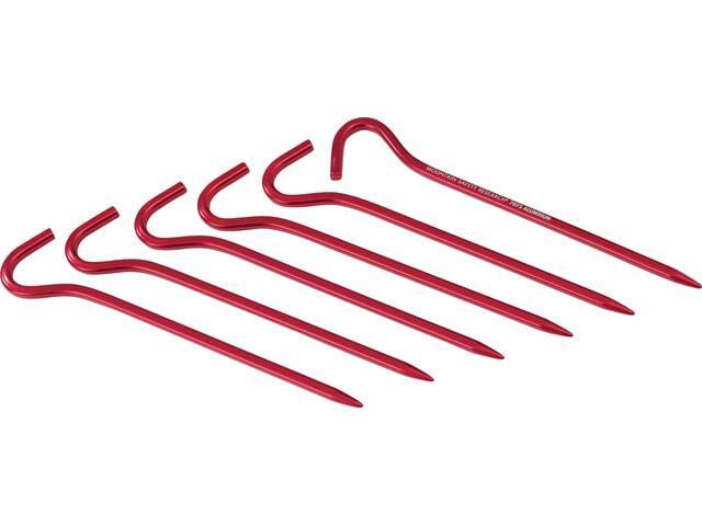 MSR Hook Stake